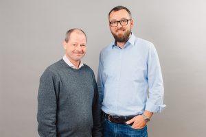 Axel Walch and Mirko Peitzsch Project S01
