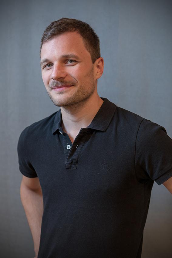 Picture of von Holger Schneider Clinician Scientist of the CRCTRR 205