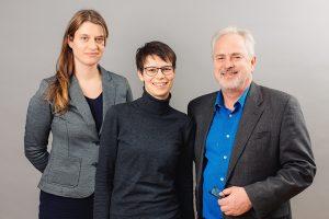 Nicole Bechmann_Barbara Klink_Graeme Eisenhofer Project B12