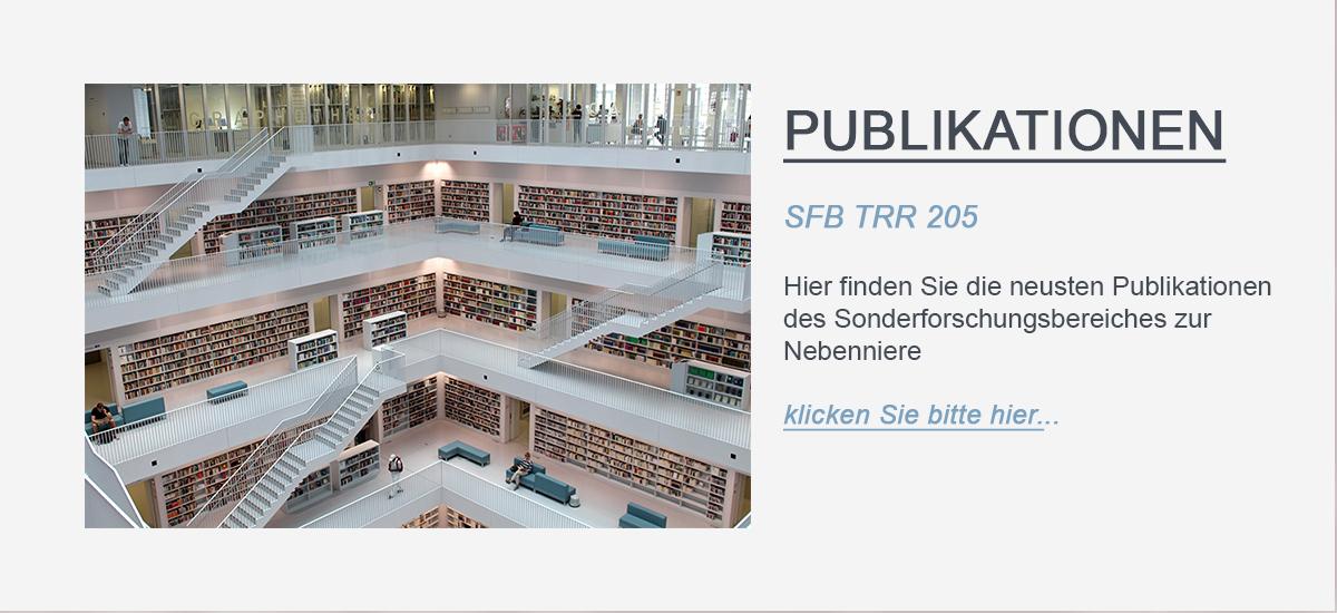 Hier werden Sie zu den Publikationen des SFBTRR 205 weitergeleitet.