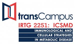 IRTG 2251 - partner of the SFBTRR205