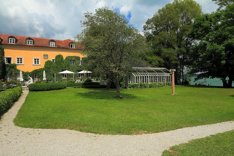 Retreat of the CRC/TRR 205 in Tutzing, Evangelische Akademie