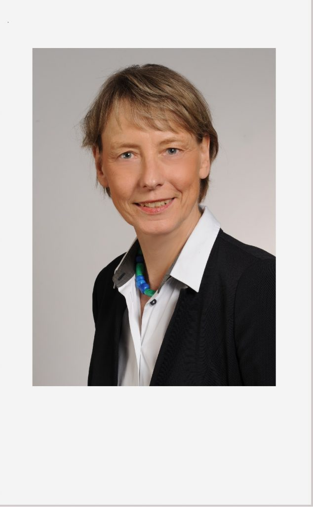 Prof. Dr. med. Angela Hübner, Clinician Scientist Coordinator, Adrenal Research CRC/TRR205