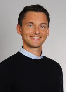 Christian Adolf, Clinician Scientist, Adrenal Research CRC/TRR205