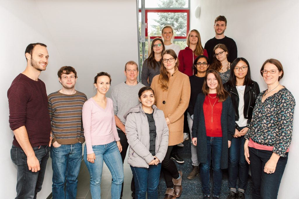 Young Scientists Programme, Adrenal Research CRC/TRR205