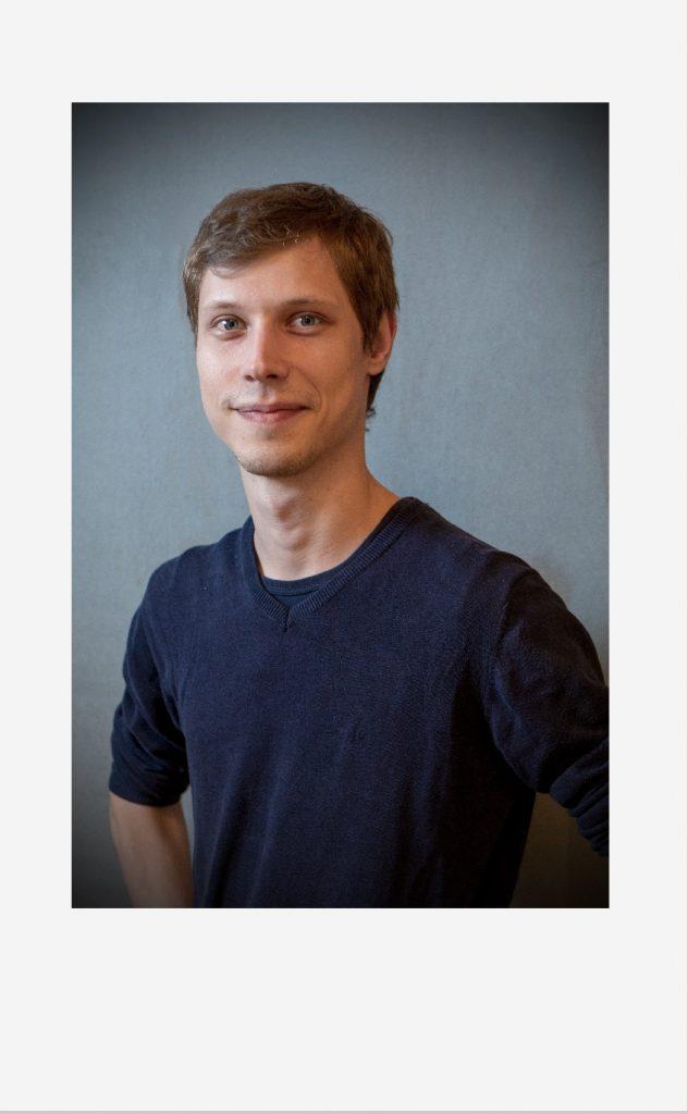 Jochen Schreiner, Clinician Scientist, Adrenal Research CRC/TRR205